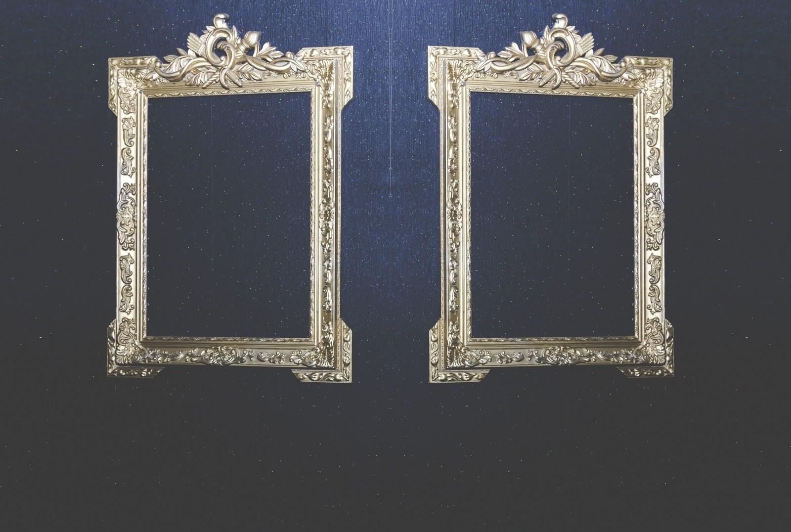 portrait-frames-picture-gold-decor