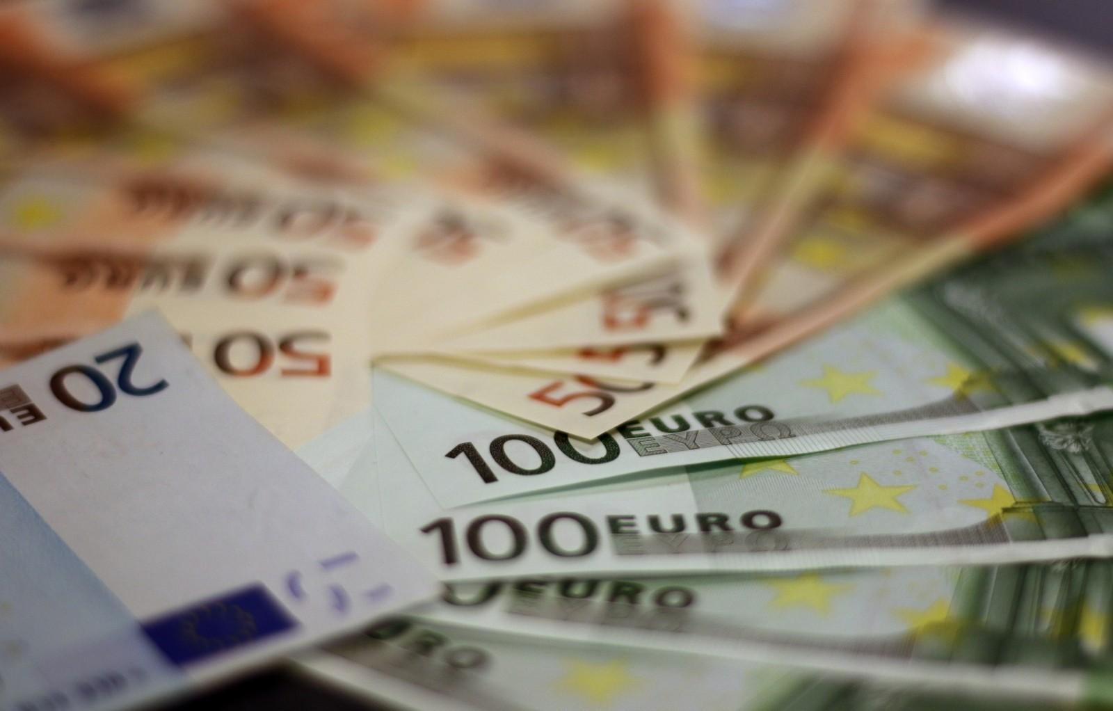 pozyczka w euro